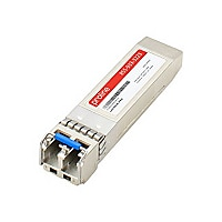 Proline Linksys LACXGLR Compatible SFP+ TAA Compliant Transceiver - SFP+ tr