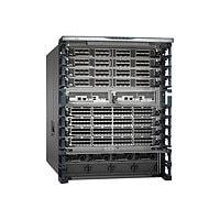 Cisco ONE Nexus 7706 - switch - managed - rack-mountable - with 2 x Cisco N