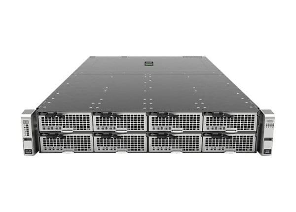 Cisco UCS M4308 Chassis - modular expansion base