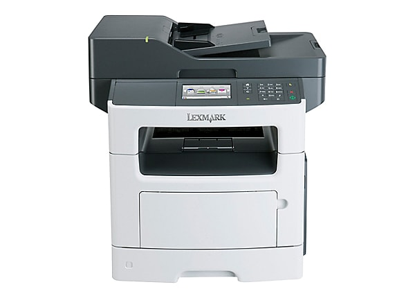 Lexmark MX510de - multifunction printer (B/W)