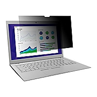 """3M Privacy Filter for Edge-to-Edge 14"""" Full Screen Laptop with COMPLY Attac"""