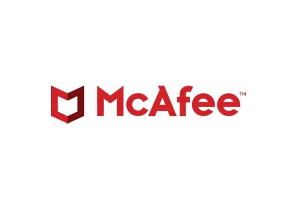 MCAFEE ACTIVE FAILOPEN COP GBE MOD