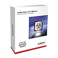 McAfee Desktop Firewall - box pack - 1 node