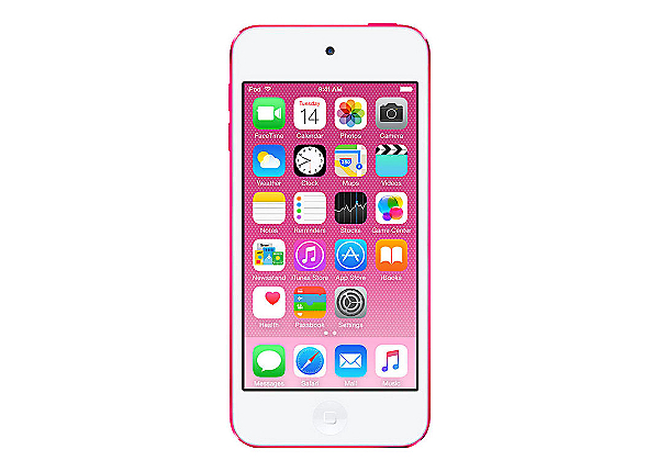 Apple iPod touch - digital player - Apple iOS 8