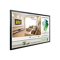 "Planar PS5561T 55"" LED display"