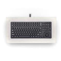 iKey Panel Mount Keyboard with Resistor