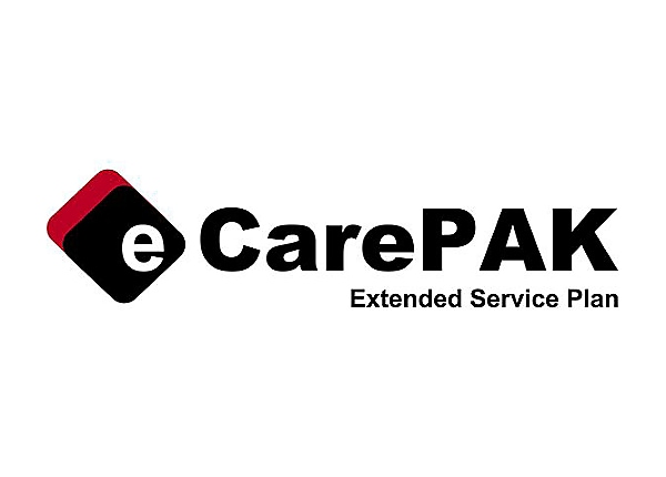 Canon eCarePAK Extended Service Plan On-Site Service Program - extended ser