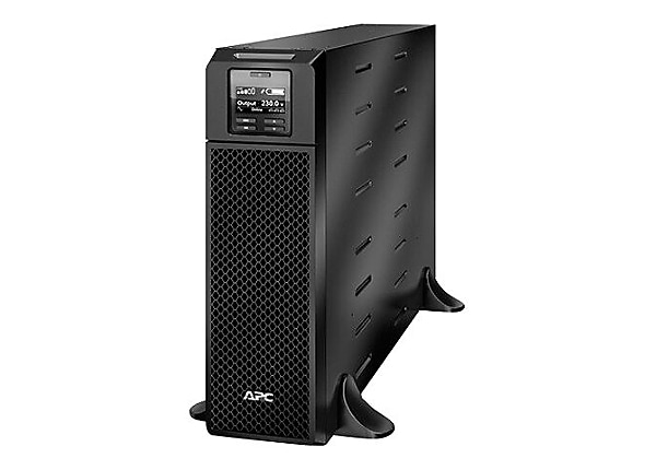APC Smart-UPS SRT 5000VA - UPS - 4500 Watt - 5000 VA