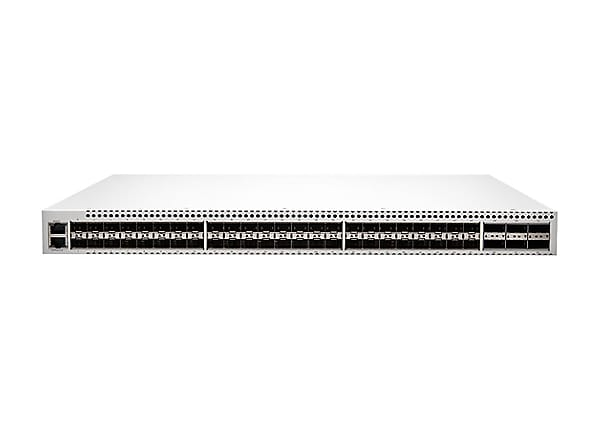 Juniper Networks OCX1100 Open Networking Switch - switch - 72 ports - manag