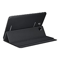 Samsung Book Cover EF-BT710P - flip cover for tablet