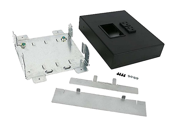 C2G Wiremold OFR Transition Box - cable raceway distribution box