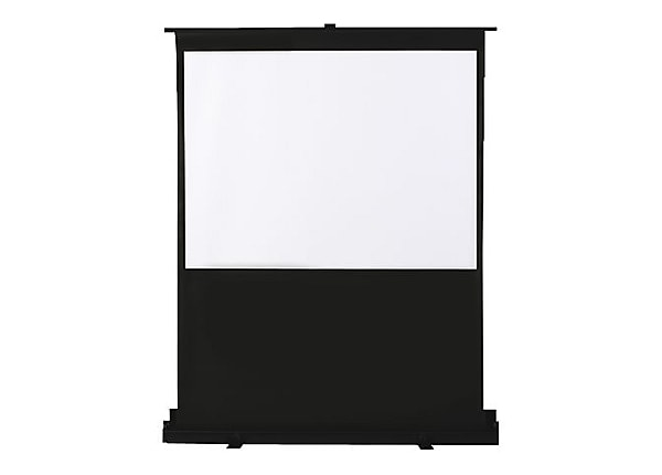 EluneVision Portable Pneumatic Air-Lift - projection screen - 100 in (254 c