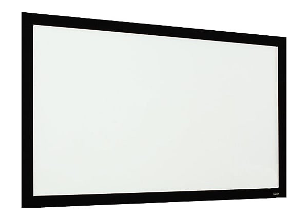 EluneVision Elara II Fixed-Frame - projection screen - 92 in (234 cm)
