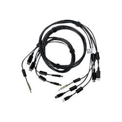 Vertiv Avocent SC 945D KVM Cable - 6ft