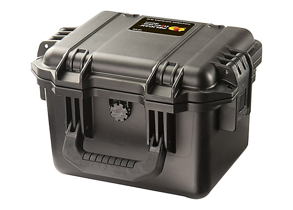 Pelican Storm Case iM2075 with Pick 'N Pluck Foam - hard case
