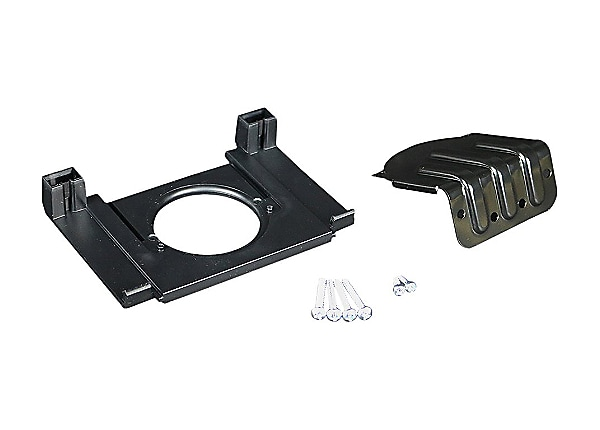 Wiremold Desktop Power Center Secure Bracket - security bracket