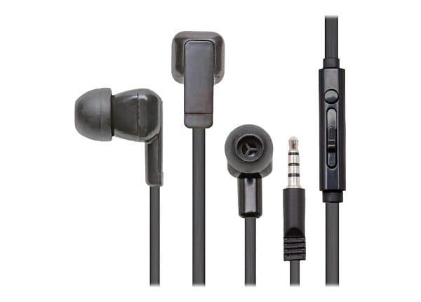 Califone E3T - earphones with mic