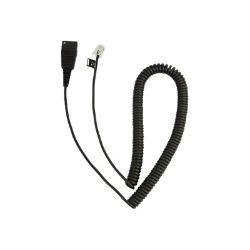 Jabra headset cable - 2 m
