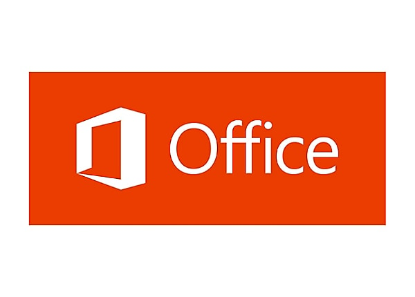 Microsoft Office for Mac Standard 2016 - license - 1 license