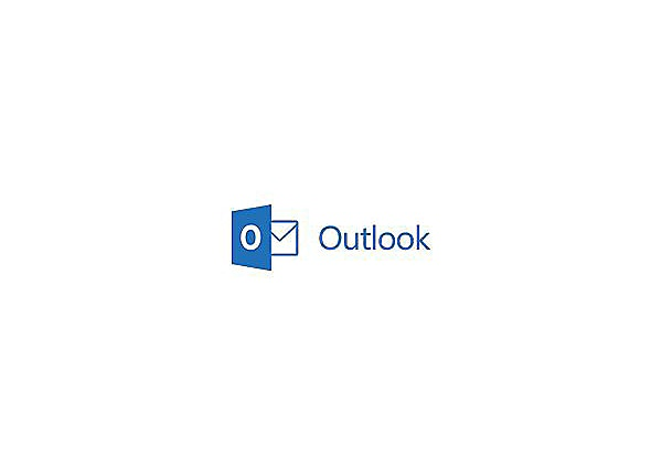 Microsoft Outlook 2016 for Mac - license - 1 license