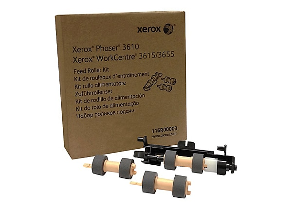 Xerox media tray roller kit