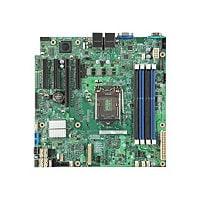 Intel Server Board S1200V3RPL - motherboard - micro ATX - LGA1150 Socket -