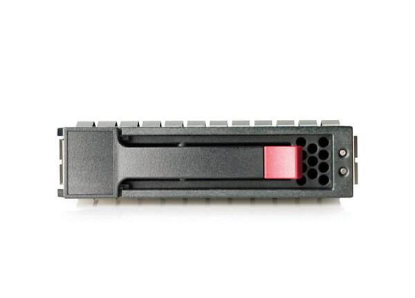 """HPE MSA 1.2TB 12G SAS 10000rpm 2.5"""" Enterprise HDD"""