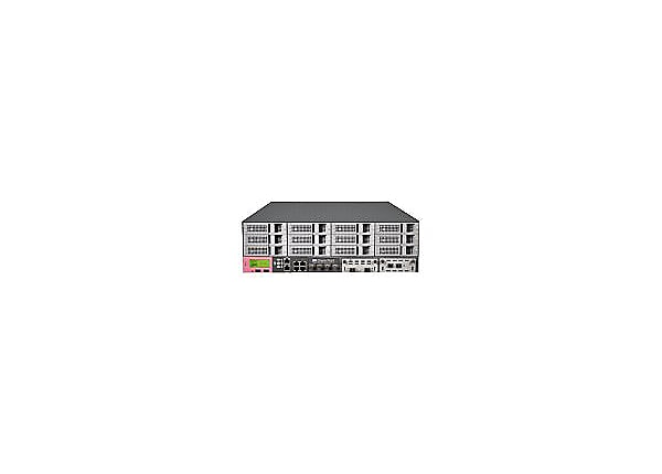 Check Point Smart-1 3150 - High Performance Package - security appliance