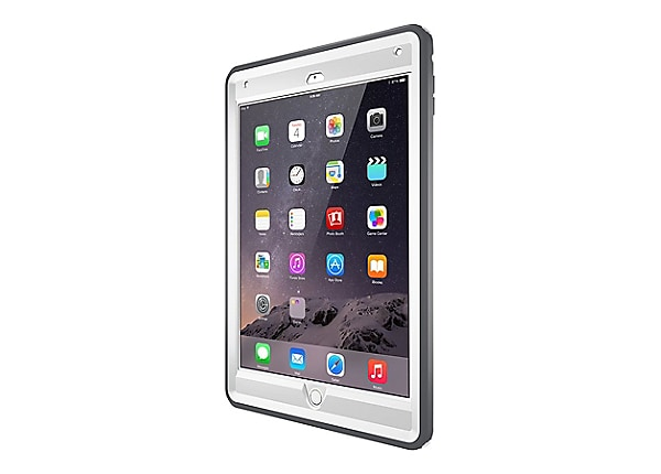 "OtterBox Defender Series iPad Air 2 Protective Case - ProPack ""Each"" back c"
