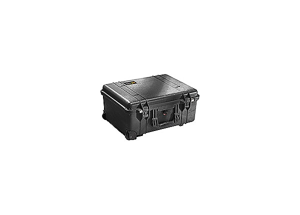 Pelican 1560 Case with Pick N Pluck
