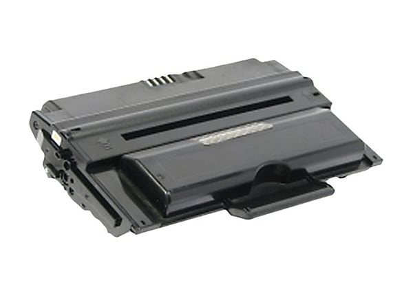 Clover Reman. Toner for Dell 2335DN, Black, 2-Pack, 6,000 x 2 page yield