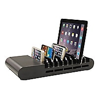 Hamilton Buhl digital player / phone / tablet charging station