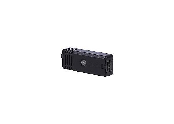 Raritan DPX2-T1H1 - temperature & humidity sensor