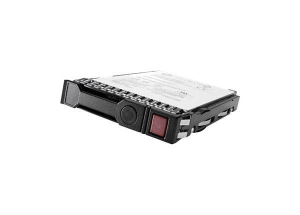 HPE Performance - hard drive - 6 TB - SATA 6Gb/s