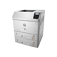 TROY Security Printer M606dtn - printer - monochrome - laser