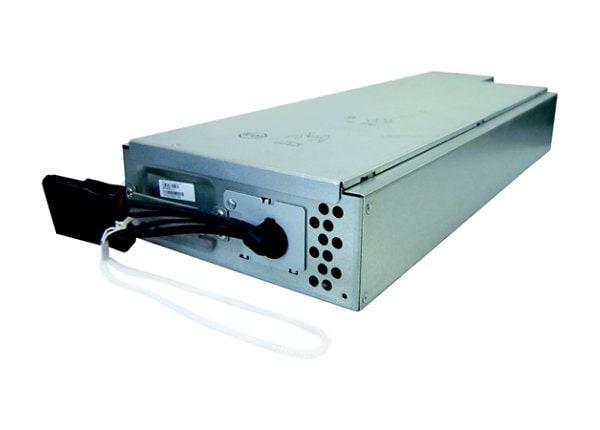 APC Charge-UPS Refresher Kit #117 - UPS battery - lead acid