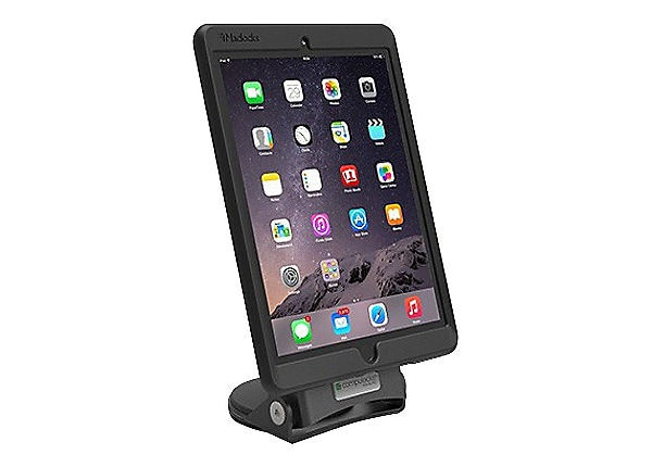 Compulocks Grip & Dock Universal Secured Tablet Stand Hand Held Grip and Do