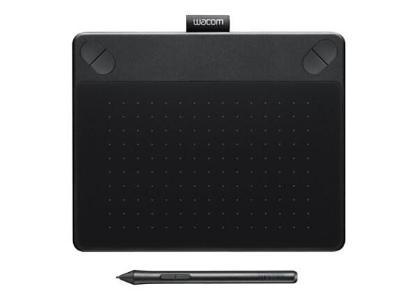 Wacom Intuos Photo Small - digitizer - USB - black