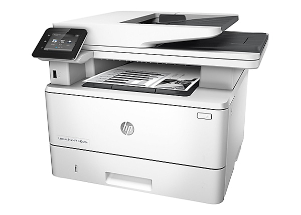 HP LaserJet Pro M426fdn Laser ($449-$150 savings=$299, 6/30)