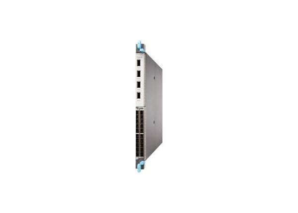 Juniper Networks MPC2E-3D-NG-IR-B - expansion module