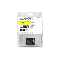Lenmar DLZ319N - camera battery - Li-Ion