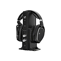 Sennheiser RS 195 - wireless headphone system