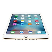 "Apple iPad mini 4 Wi-Fi + Cellular - tablet - 128 GB - 7.9"" - 3G, 4G"