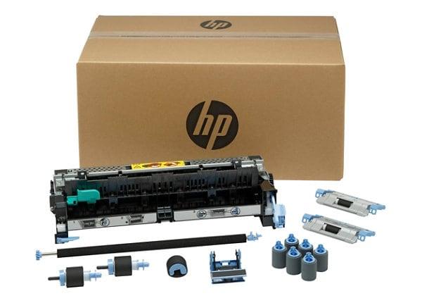 HP - 1 - printer maintenance fuser kit