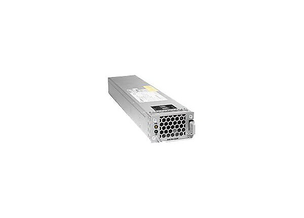 Cisco - power supply - hot-plug / redundant - 550 Watt