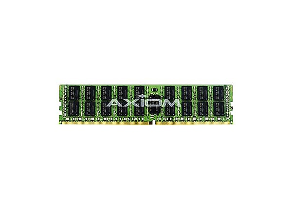 Axiom AX - DDR4 - 32 GB - LRDIMM 288-pin - LRDIMM