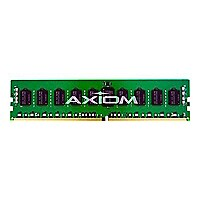 Axiom AX - DDR4 - 8 GB - DIMM 288-pin - registered