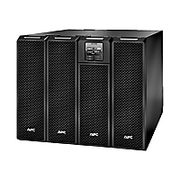 APC Smart-UPS SRT 10000VA - UPS - 10 kW - 10000 VA - with 2x 208/240V to 12