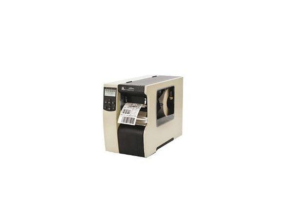 Zebra Xi Series 170Xi4 - label printer - monochrome - direct thermal / ther