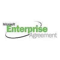 Microsoft Visual Studio Enterprise with MSDN - software assurance - 1 user